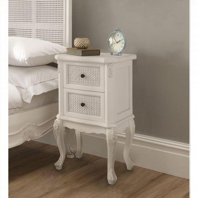 Best La Rochelle Antique French Style Bedside Table Ikea 640 x 480