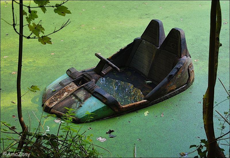 Dadipark dadizele belgium too ironic pinterest lacs parcs d 39 att - Maisons abandonnees belgique ...