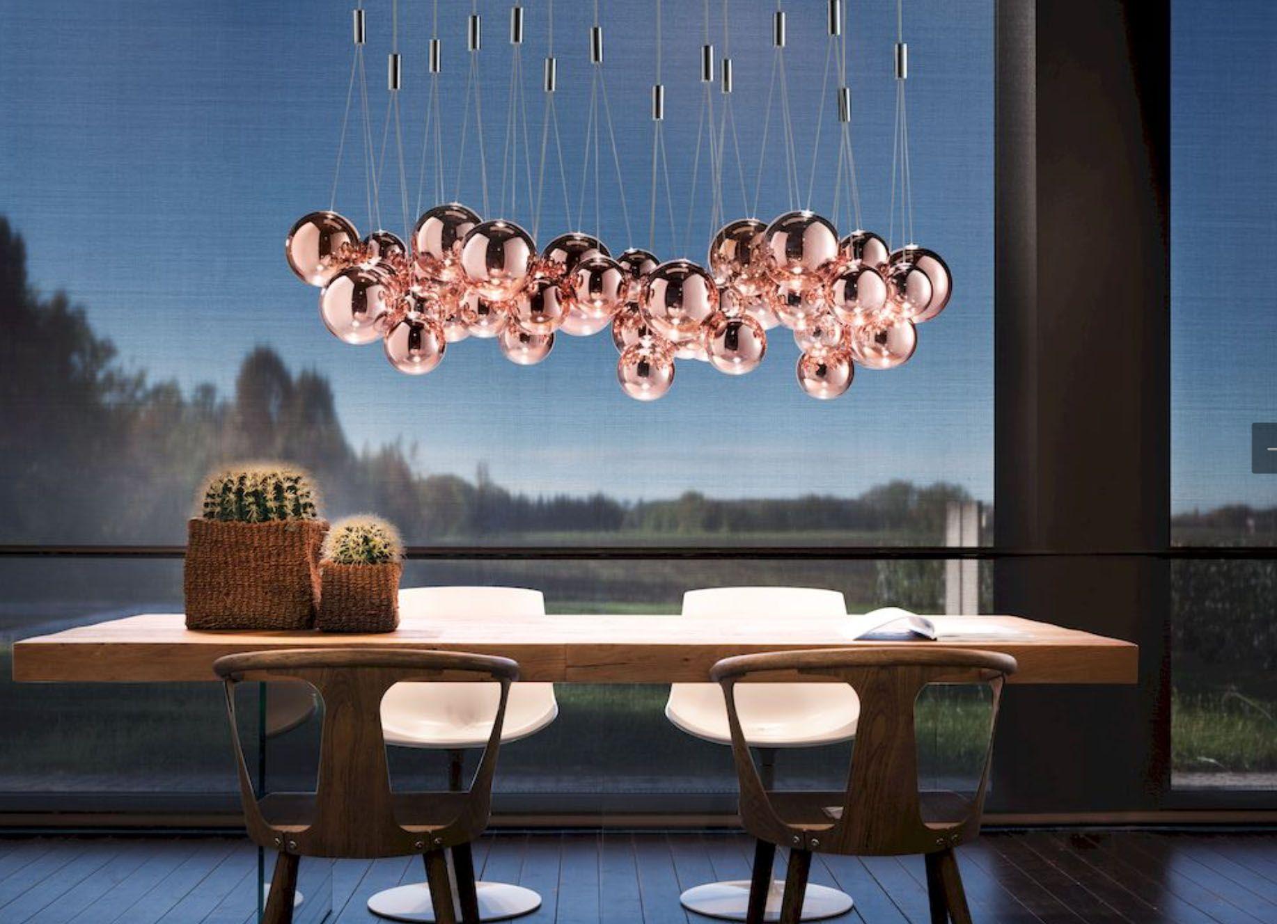 Amazon Wohnzimmerlampen ~ Satinierte glas kugel pendelleuchte designerstück matter nickel