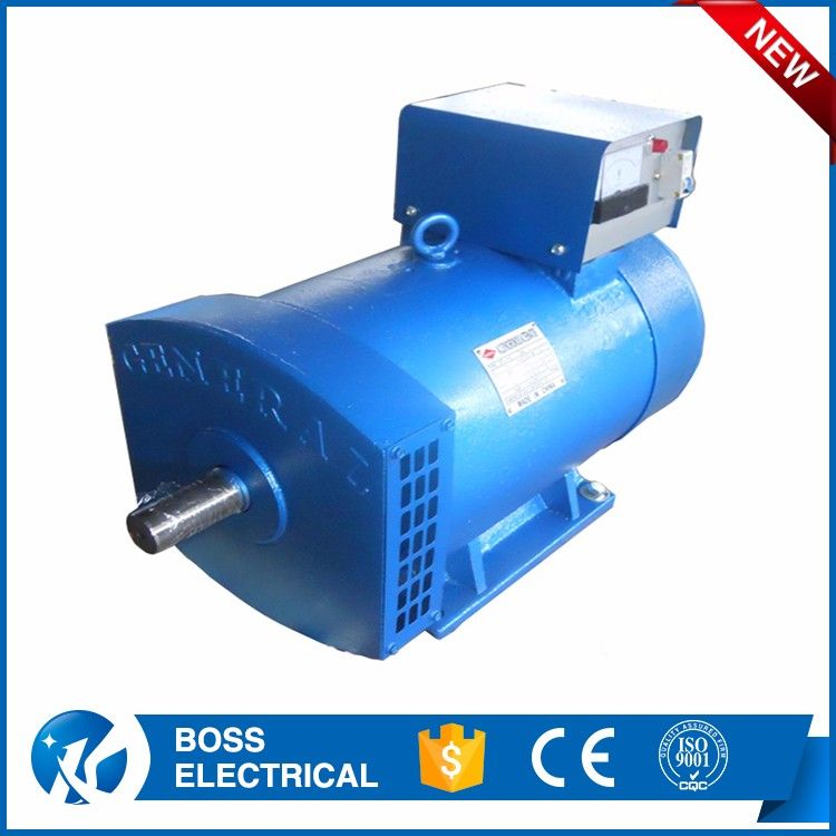 High Quality St Stc Brush 10kw Dynamo For Sale Brush High Quality Sale