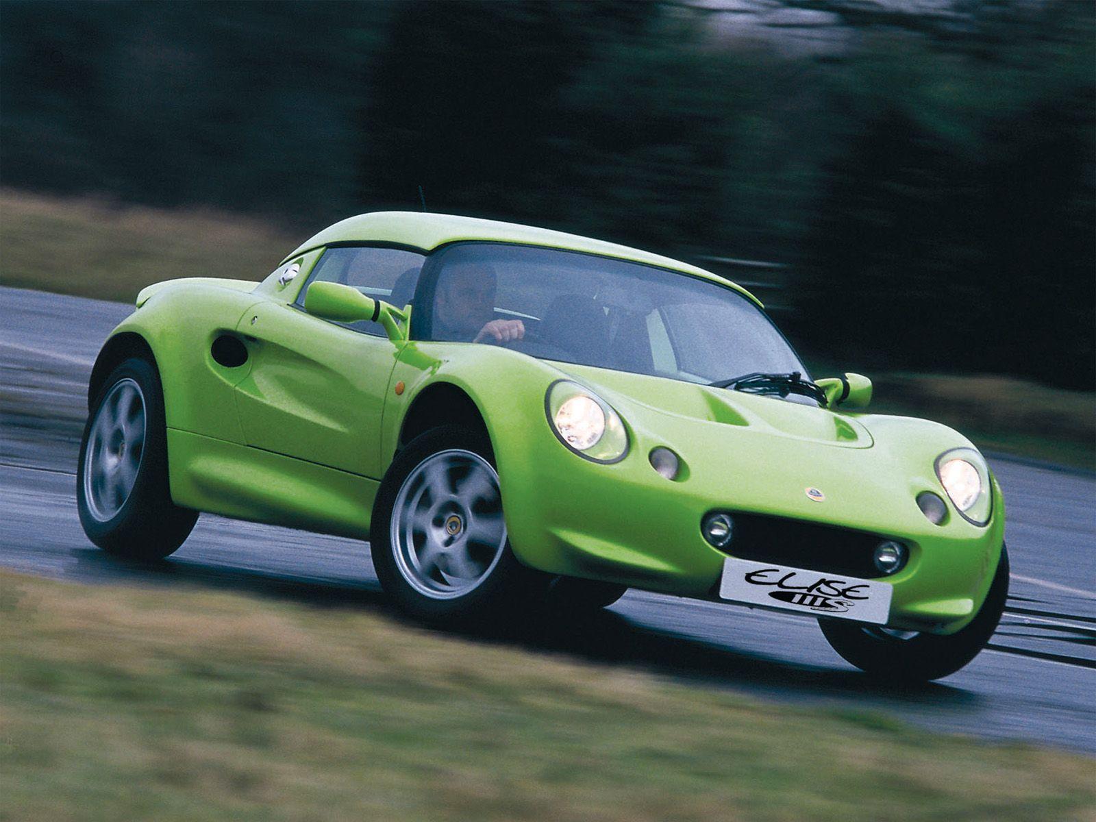 amazing lotus car in green hd photos wallpaper lotus elise pictures