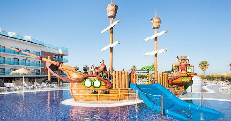 Hoteles Para Niños Parque Acuatico Parques Hoteles Para Niños