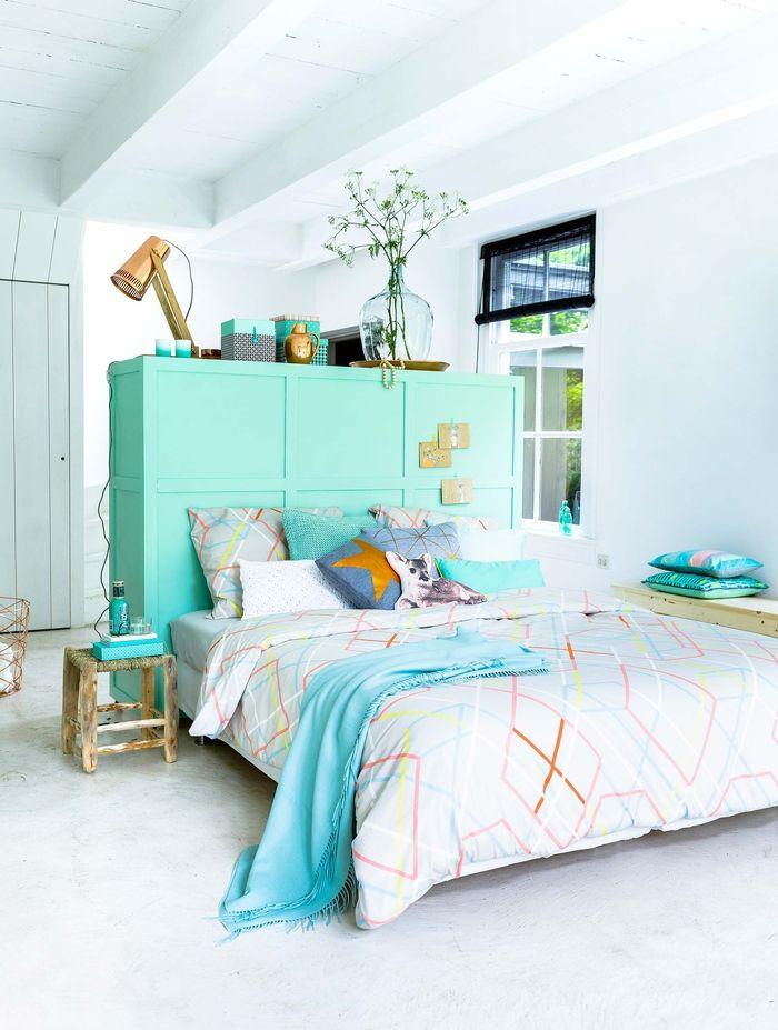 ▷ 1001 + idées et astuces pour décorer sa chambre à coucher avec un