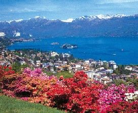 Pin By Mona Spear On Vision Visit Italy Stresa Italy Italian Lakes