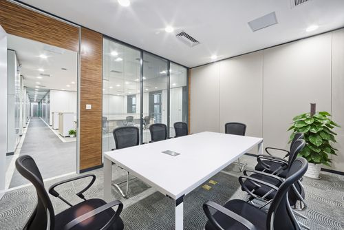 Does your team of employees need more space to do their jobs effectively? Create space with custom #glass walls today: http://goo.gl/dSxlTR