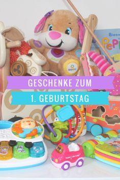 Geschenke Zum 1 Geburtstag Geschenkideen Geburtstag Kinder