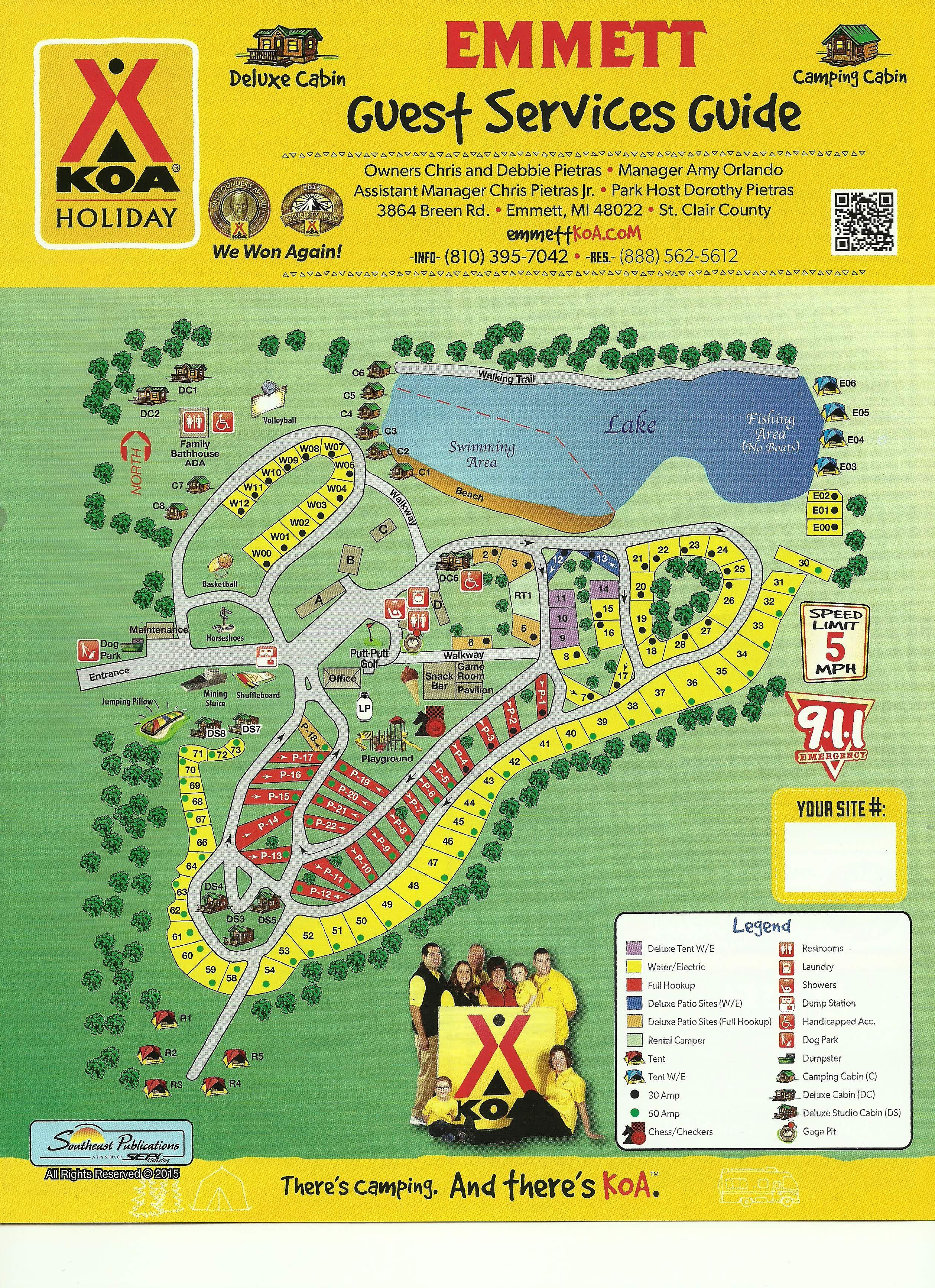 Campground Site Map | Campgrounds | Campsite, Michigan, Camping