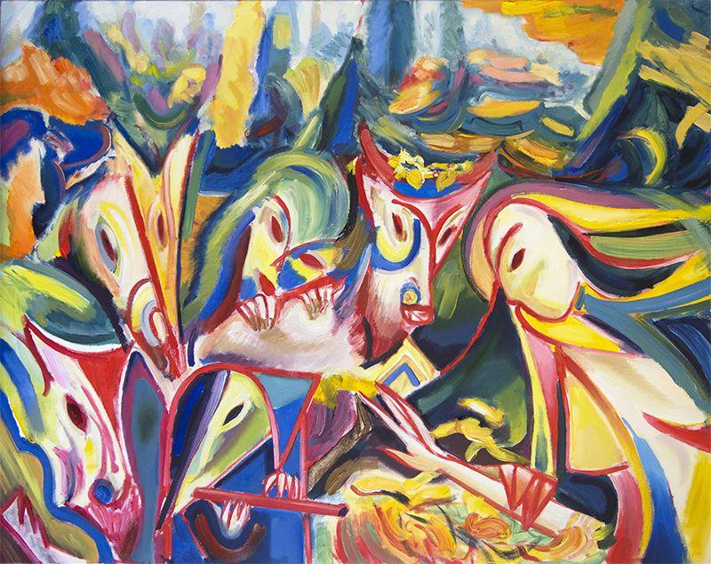 zeitgenossischer expressionismus herbstspass moderne kunst sell your own art at www argato de artwork kunstwerk pa kunstproduktion die pinakothek der wandbilder abstrakt modern