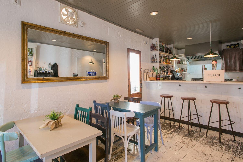 decoracion restaurantes pequeños - Buscar con Google | local ...