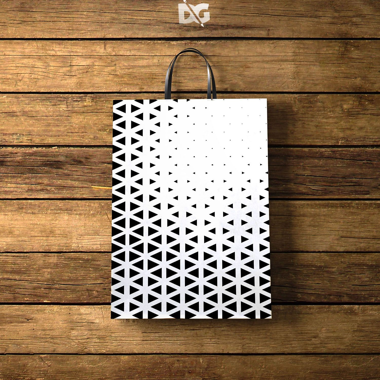 Download Mall Paper Bag Label Mockups Free Logo Mockup Mockup Free Psd Logo Design Mockup