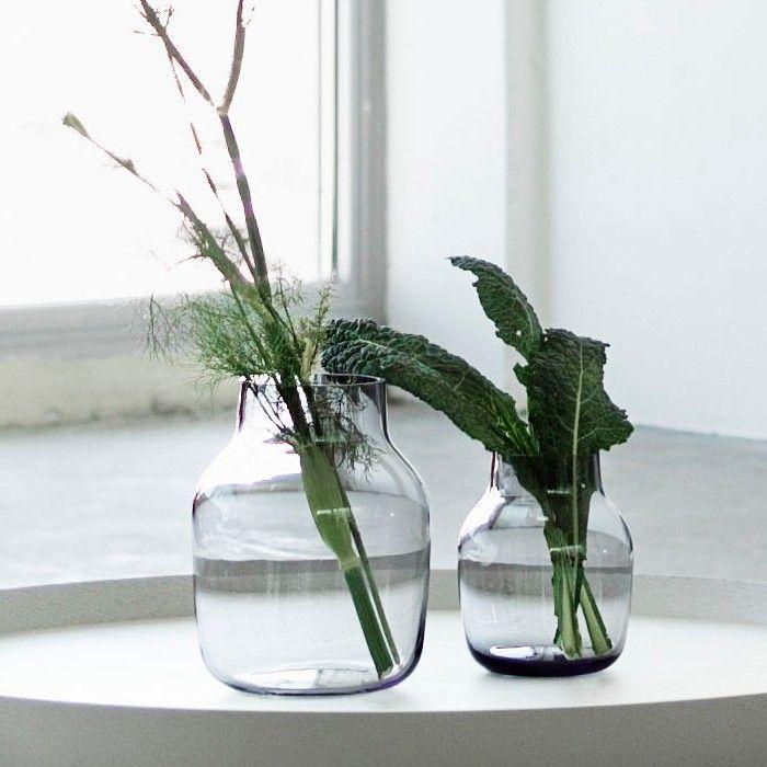 Found4you muuto silent vase interiors