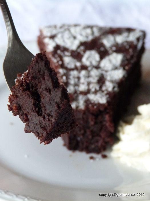 schokoladenkuchen vegan cake recipes in 2019. Black Bedroom Furniture Sets. Home Design Ideas