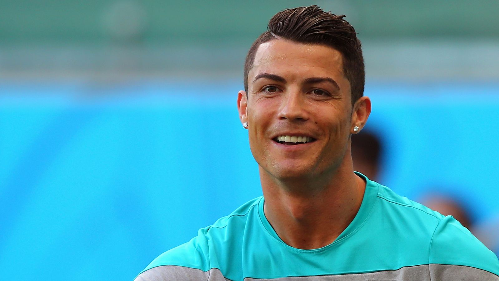 Check Out Cristiano Ronaldo Haircut Is One Of The Most Well Known