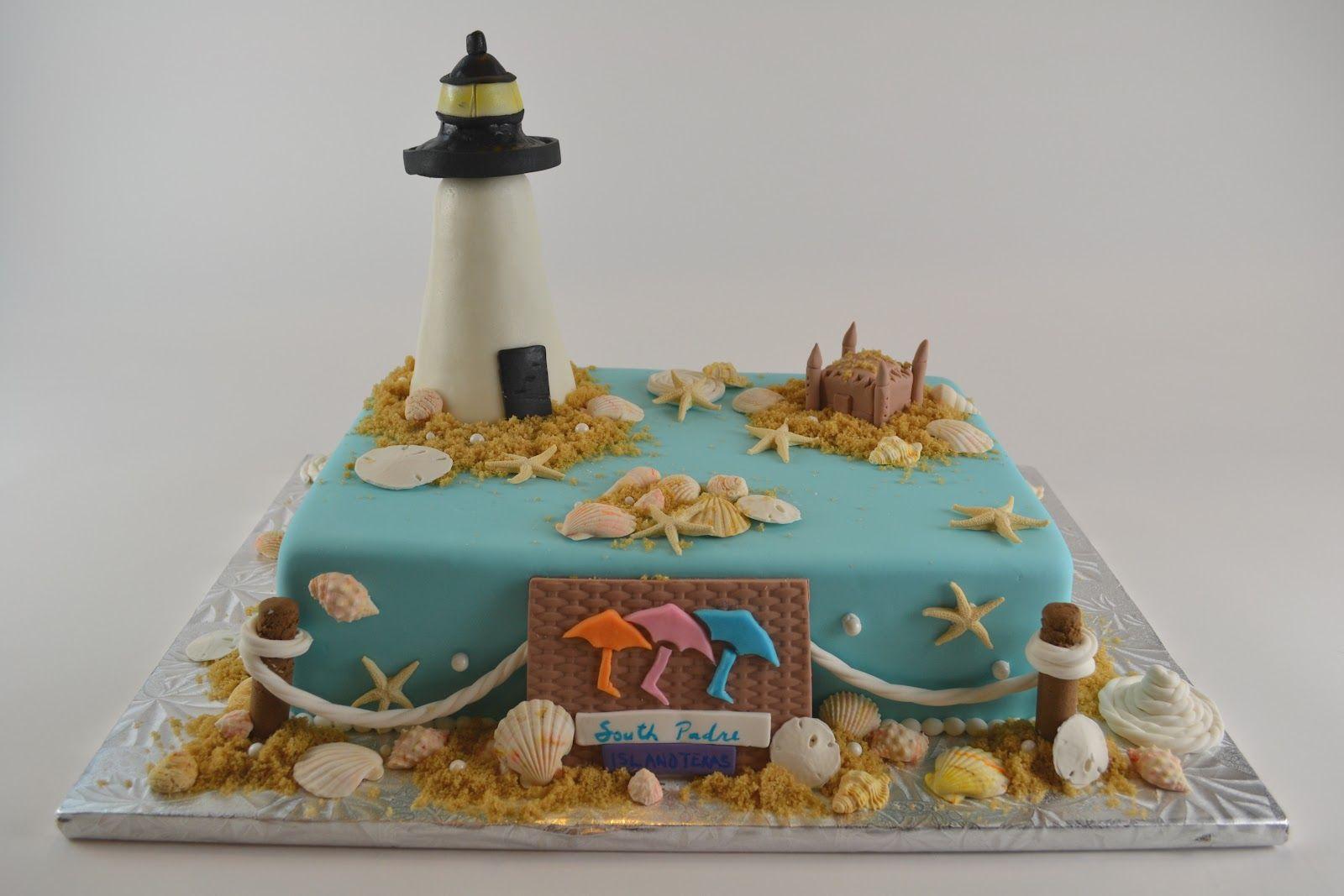 торт на море картинки предмет