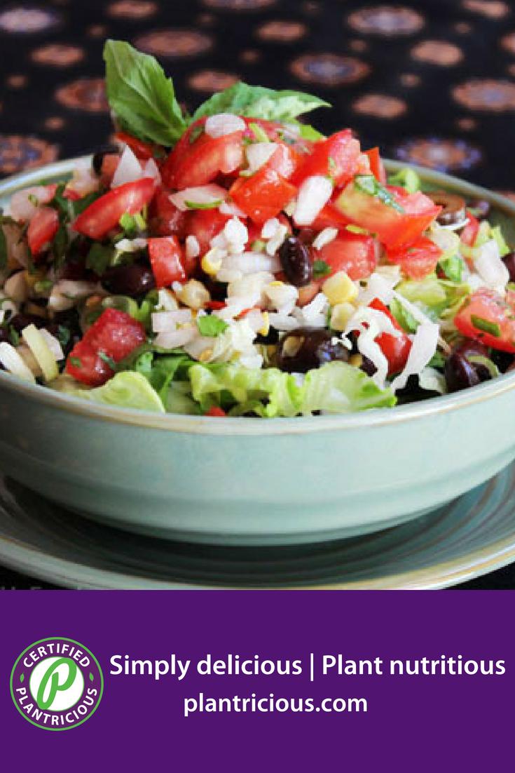 Burrito Bowl - Straight Up Food