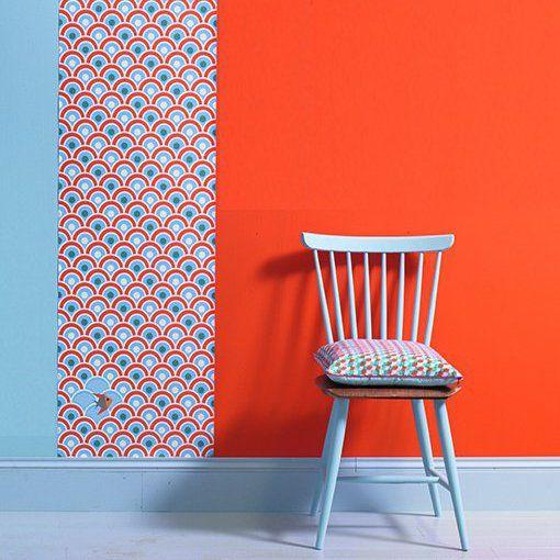 7 idées qui prouvent que la chambre d\u0027enfant peut aussi être stylée - Poser Papier A Peindre