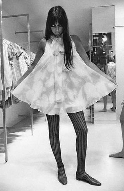 Cher, 1960s.LA celebrity Fashion Stylist Adrien Rabago is now offering personal styling appointments and private shopping sessions in her styling studio and rental house, Adrien's Closet!  Contact her at either of her websites: www.AdrienRabago.com or www.AdriensCloset.com!