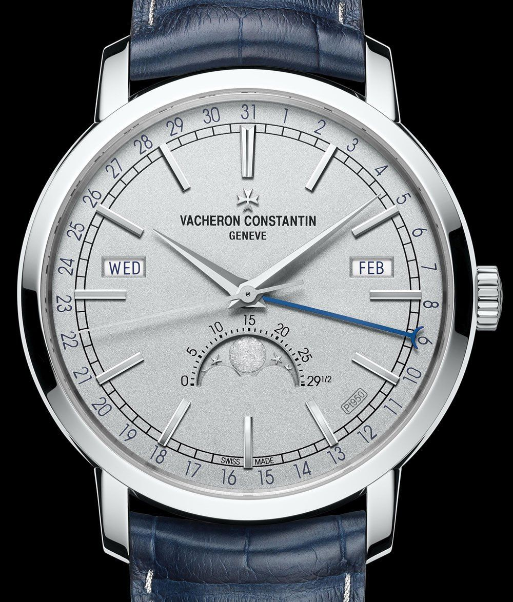 Vacheron Constantin Traditionnelle Complete Calendar Collection Excellence Platine Watch Ablogtowatch Watches For Men Expensive Watches Luxury Watches For Men