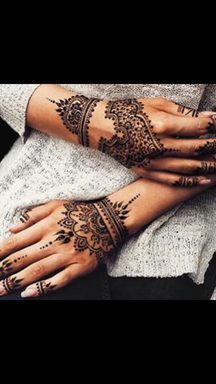 Henna Tattoo Designs For Ribs: Pin By Naam Kaur On Mendhi