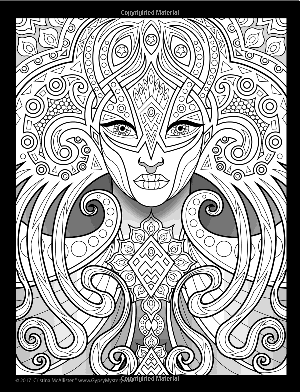 Lost Lumina Coloring Book: A Sequel to \