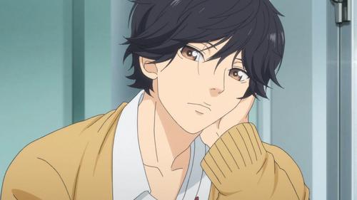 Top 50 Cutest Anime Boys You Can Definitely Crush On - 2021