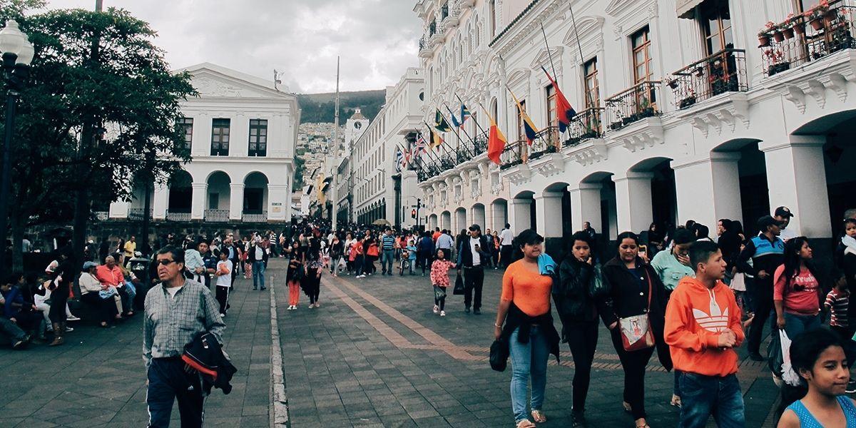 Is Ecuador safe for tourists? Ecuador is safe if you take
