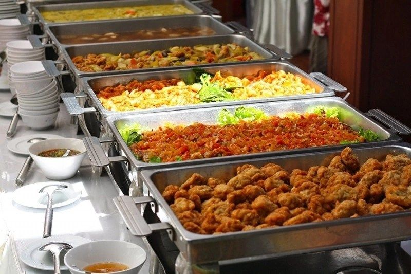 A B Caterers In 2020 Wedding Catering Buffet Catering Buffet Buffet Food