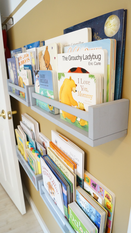 Librer as originales que te sorprender n dormitorio for Muebles originales para ninos