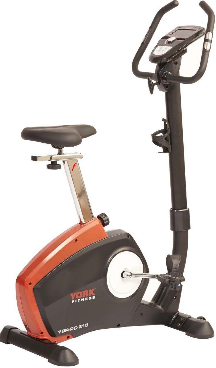 York C410 Exercise Bike Biking Workout Exercise Bikes Bike