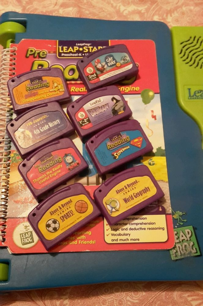 Learning System Toys