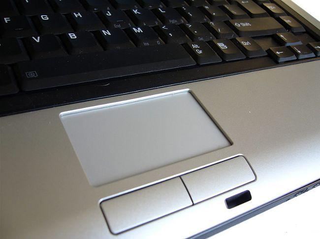 Тачпа́д (англ. touchpad — сенсорная площадка), се́нсорная ...