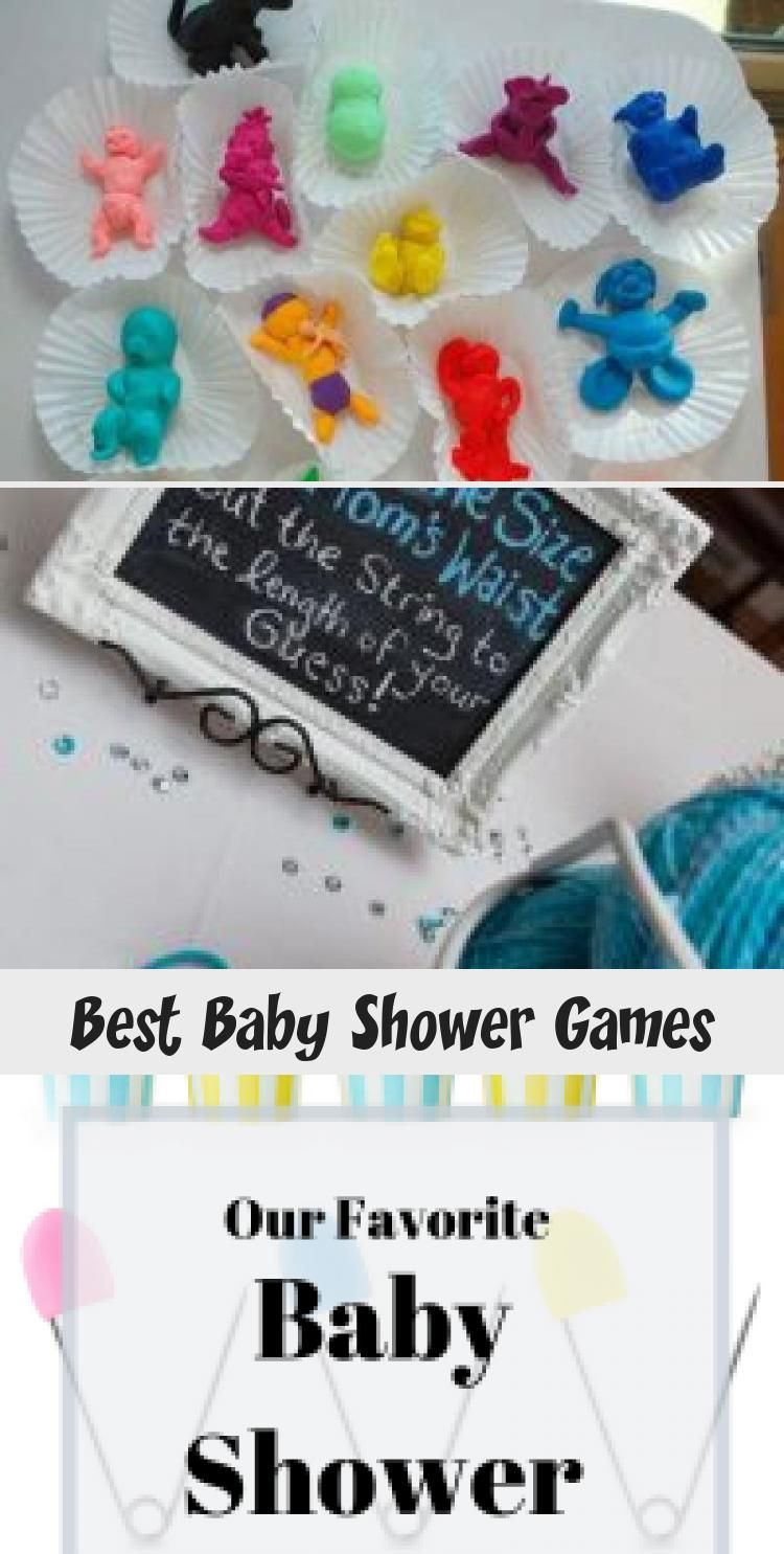 Best Baby Shower Games - health and diet fitness  BABY SHOWER GAMES 1. Diaper Derby #BabyShowerIdeas...