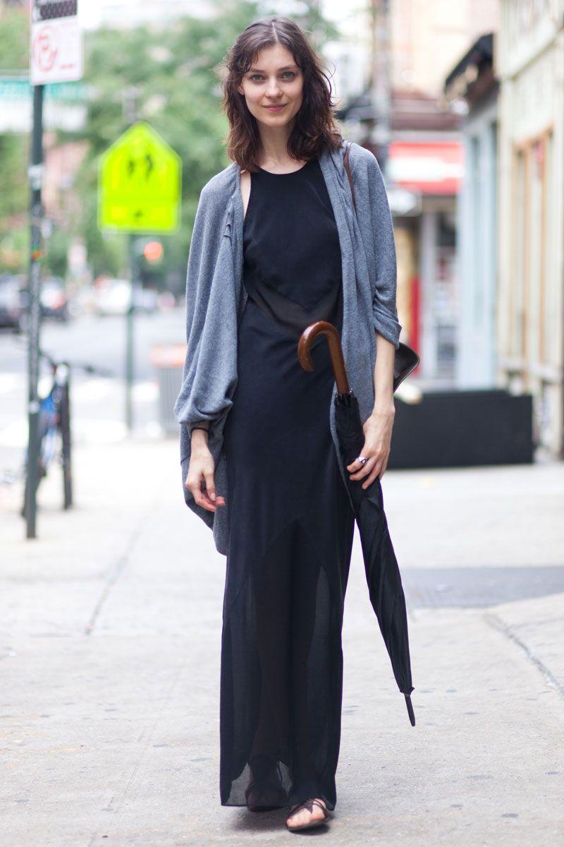 Street Chic: New York | Models Off-Duty | Street chic, Style, Street ...