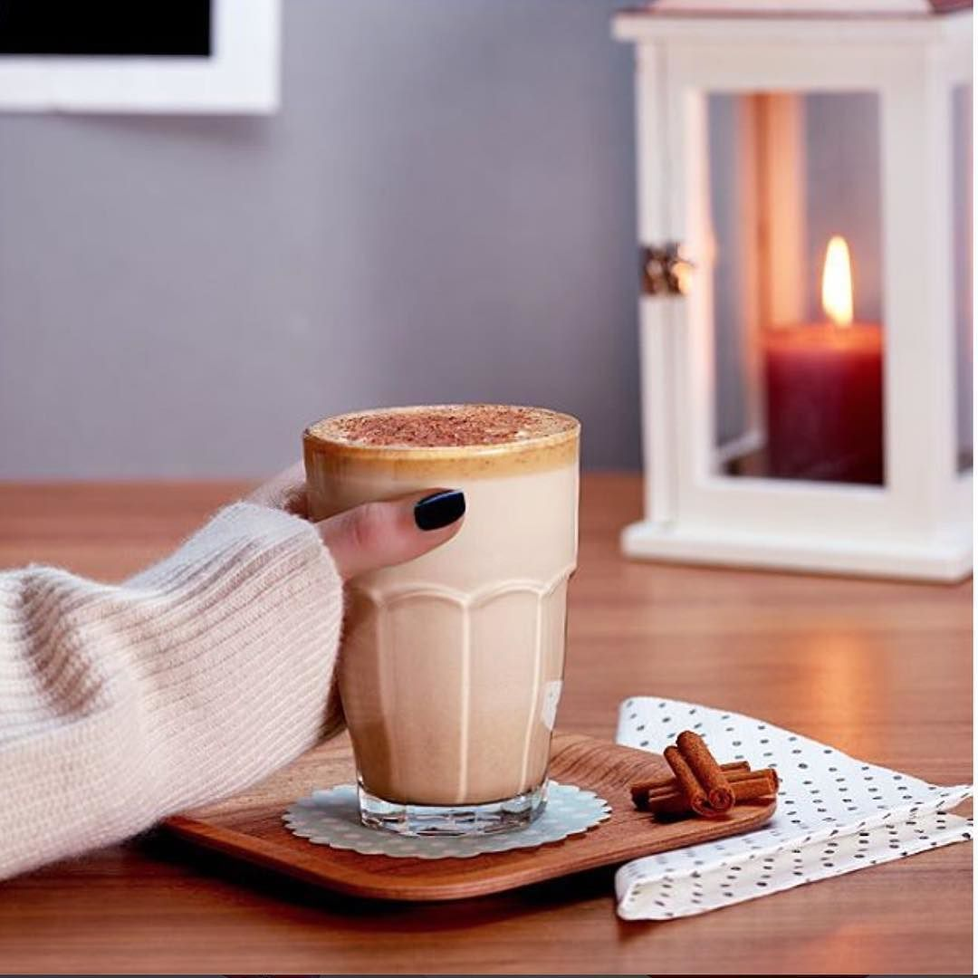 I'm so looking forward to cosying up with this warm Wellness Drink later. Vanilla with a touch of cinnamon mmmm.  The recipe is super simple: Mix our Wellness Vanilla Protein Shake with warm milk and top it with cinnamon.  Enjoy!  #healthymeal #healthychoices #healthyfood #healthyeating #healthylifestyle #healthymom #healthy #healthyliving #healthylife #recipe #recipeoftheday #recipeshare #recipetesting #healthyeats #healthyrecipes #healthydiet #diet #dietetics #dietfood #dieting #dietitian…