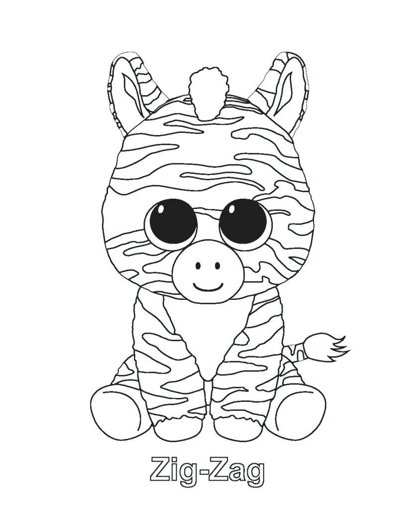 Beanie Boos Coloring Pages Inspirational Peanut Plant Coloring Page Tophatsheet Beanie Boo Birthdays Beanie Boo Party Beanie Boo
