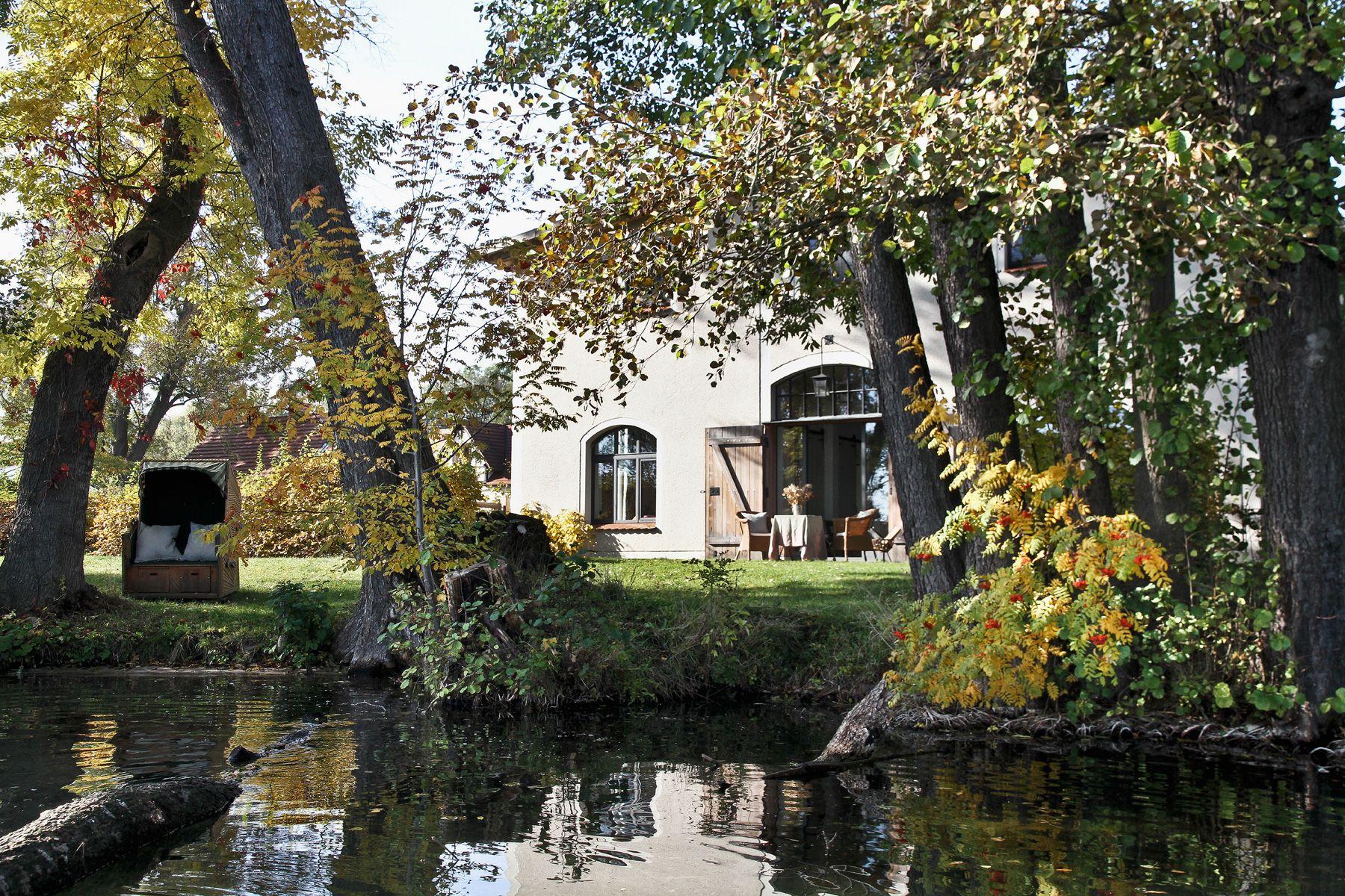 Eibenhof Haus am See Urlaub am see, Haus am see und Seen