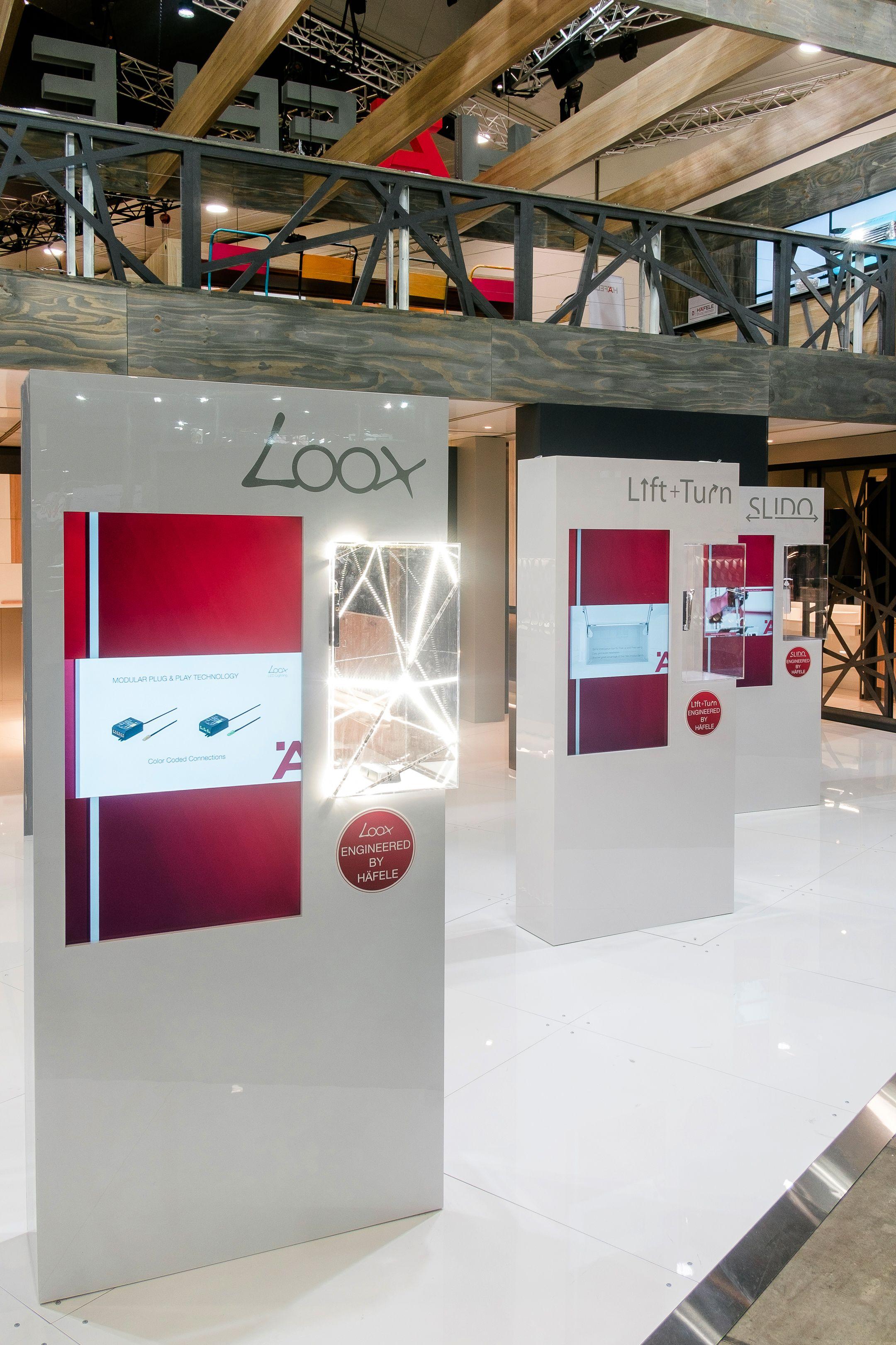 Custom Exhibition Stands Melbourne : Hafele australia custom exhibition stand awisa melbourne
