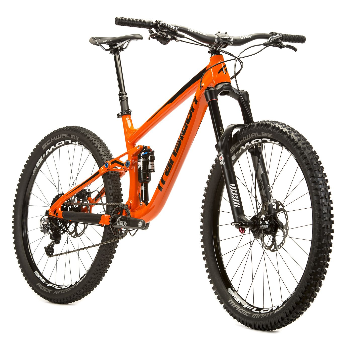 2015 Transition Bikes
