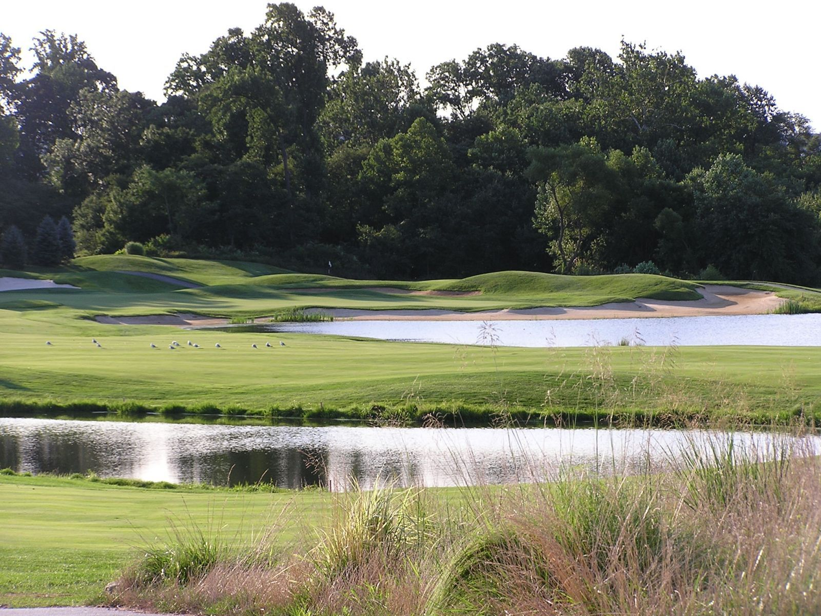 Laurel Creek Country Club Mount Laurel Nj Mount Laurel Golf Courses Laurel