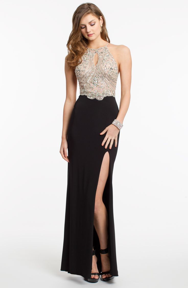 Be the one who sparkles in your prom night squad clvprom fashion