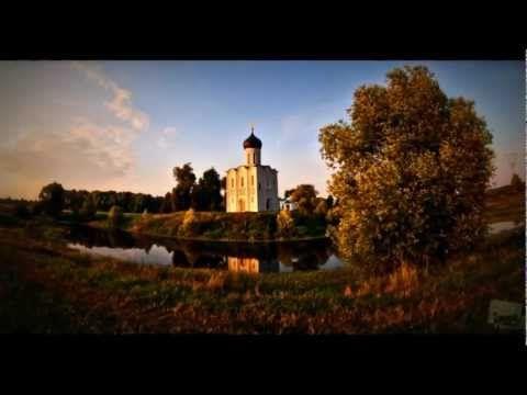 Beautiful old Russian Orthodox chant