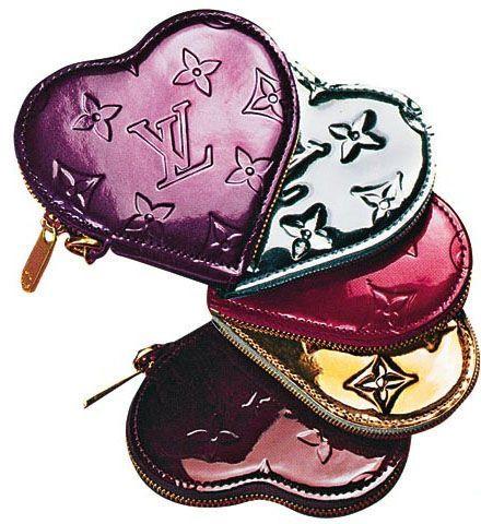 Monederos Louis Vuitton Imitacion