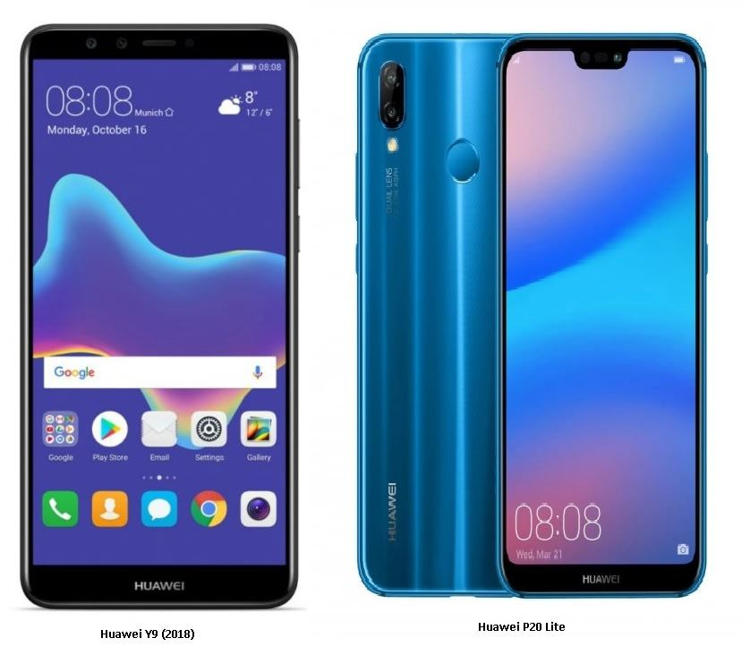 Huawei Is Ready To Launch 2 New Smartphones In Mid May Indiashopps Blog Smartphone Newest Smartphones Huawei
