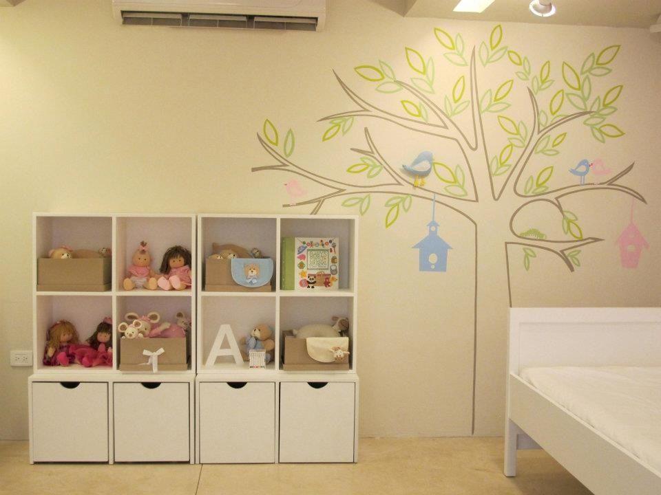 Te presentamos los cubbis nuestros magn ficos jugueteros - Muebles para juguetes infantiles ...
