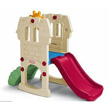Little Tikes Climb N Slide Castle Toddler Climbing Kids