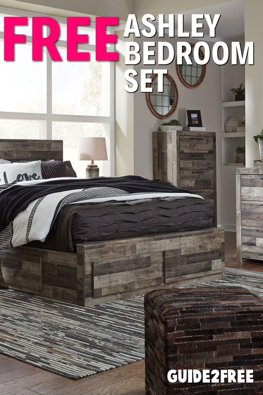 Free Ashley Queen Bedroom Set Bedroom Sets Queen Queen Sized Bedroom Sets Queen Bedroom
