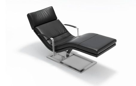 Put this Chaise Lounge Recliner into 5th Gear. I love this fucking Chair  sc 1 st  Pinterest : where to put a chaise lounge - Sectionals, Sofas & Couches