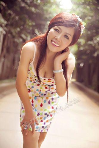 Suzhou girls