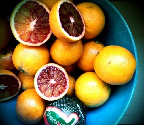 Def feel like I need some fruit back in my life after a particularly toxic January!!