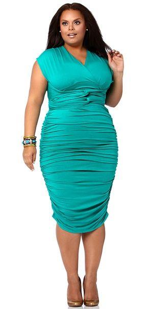 Piniful Formal Dresses For Plus Size Women 17 Plussizefashion